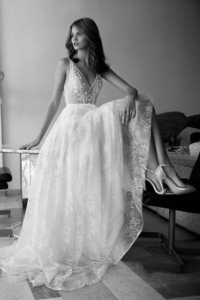 Flora Bridal 2016 - Mila