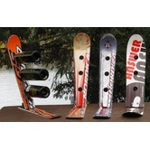 Cool gift for any skier!