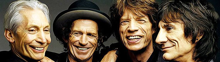 """4-1-2013:  The Rolling Stones are going back out on tour, and within 48 hours, we will get the official word that Las Vegas will be on the list of arenas they will visit.  On Wednesday, The Rolling Stones will announce the U.S tour dates of the new tour, nicknamed """"Doom and Gloom"""" and tied with their scandalous new video."""