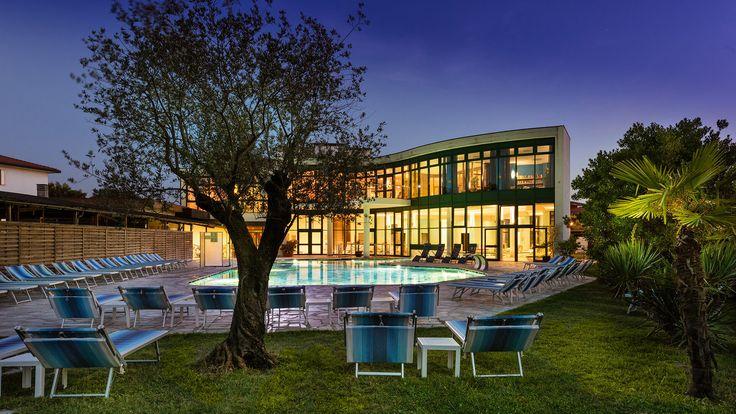 Atlantic Terme, natural spa & Hotel, Abano Terme (PD)