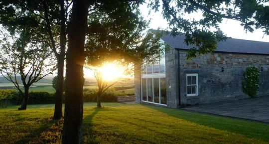 Breamish Valley Cottages - Northumberland & Durham