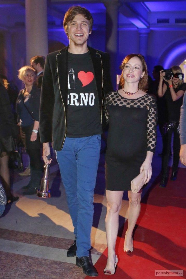 Vojtěch Dyk a Tatiana Vilhelmová I love Brno