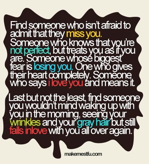 Don't ever just settle, always make sure your their fairy tale <3: Finding Someone, Grey Hair, Lovequot, Gray Hair, Truelove, This Men, True Love, Living, Love Quotes