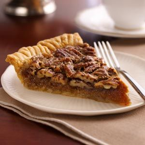 Classic Pecan Pie   Kosher Pie/Tart Recipes   Pinterest