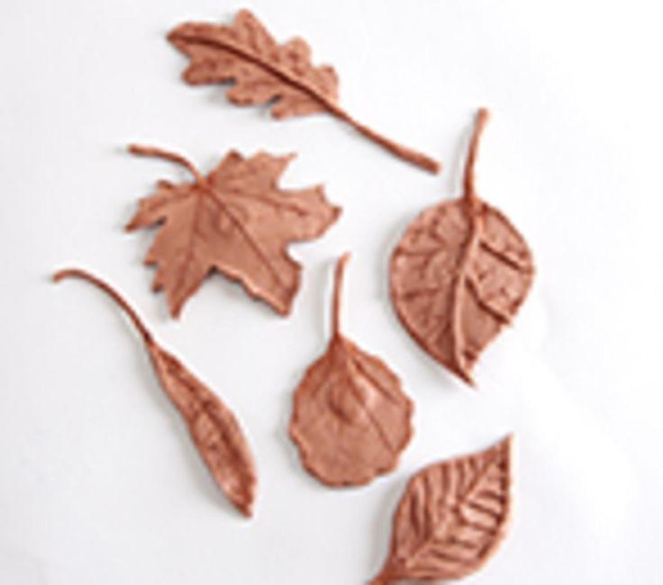 Löv av lera - Lekolar Sverige