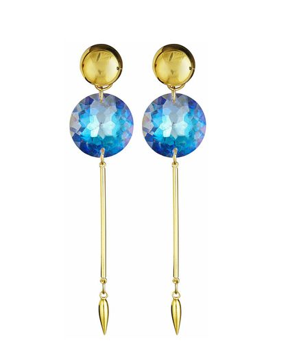 Maurice Earrings cute !