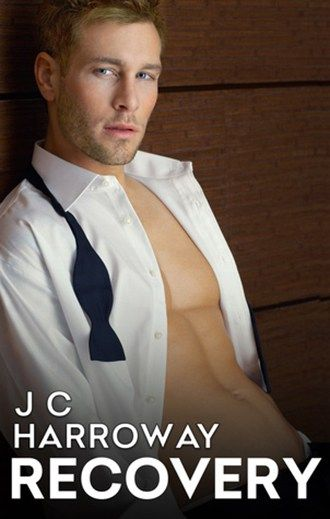 Lee is chatting about Recovery by JC Harroway – she says it's a great read!