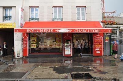 Nadif - Boucherie Halal in Saint-Denis 93200 - Al-Manakh