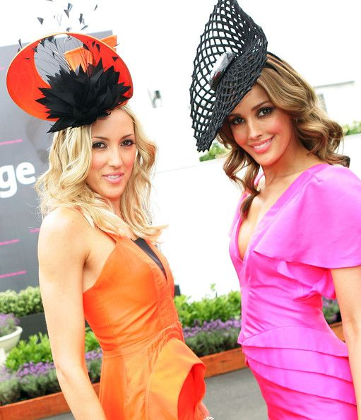 Melbourne Cup Day - ✯ www.pinterest.com/WhoLoves/Melbourne-Cup ✯ #MelbourneCup #TheRaceThatStopsANation