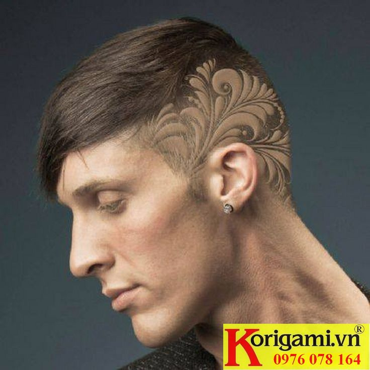 17 Best Ideas About Hair Designs For Men On Pinterest