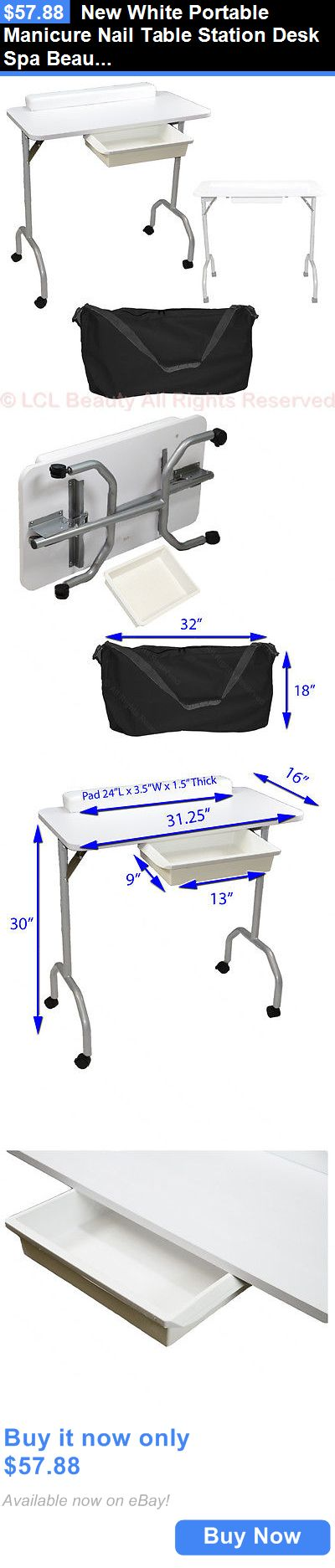 1026 best Manicure Tables images on Pinterest | Zero, Content and ...