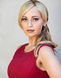 Tara Strong Age, Height, Weight, Net Worth, Measurements