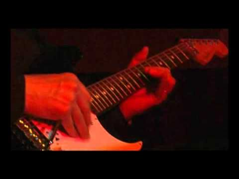 White Rose Transmission - Silent Air (live) - 2010