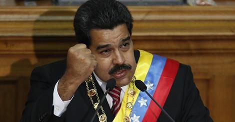 osCurve News: Venezuela's Nicolas Maduro Asks for Decree Powers ...