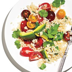 Quinoa Recipes for 250 Calories | CookingLight.com: Easy Quinoa, Perfect Quinoa, Cookinglight Com, Cooking Quinoa, 250 Calories, Cooking Lights, Cooking Perfect, Quinoa Salad, Quinoa Recipes