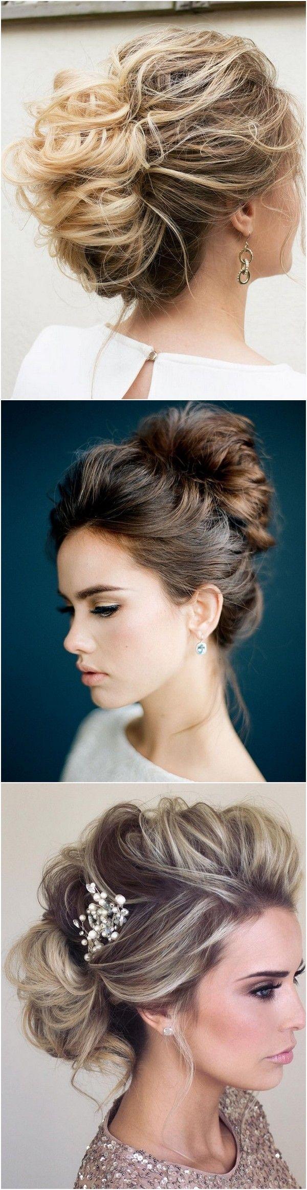 updo wedding hairstyles for 2018 by Steph 1 #bridalfashion #weddinghairstyle #updohairstyle #bridalhairstyles #weddingideas