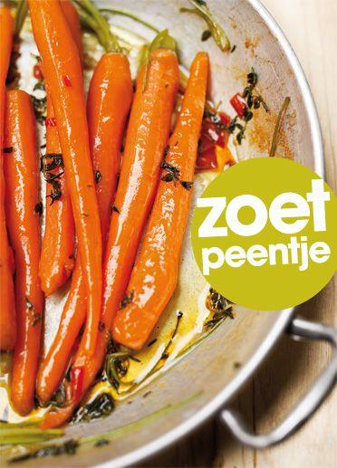 ZTRDG helpt Nederlanders biologisch en seizoensgebonden koken. En hoe!