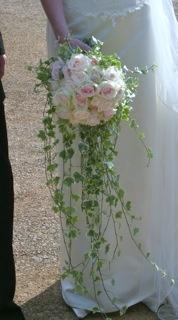 Wedding Flowers Northamptonshire - Green Room Flowers