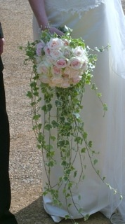 Wedding Flowers Northamptonshire - Green Room Flowers