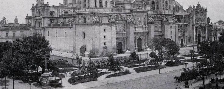 5 tesoros arqueo-históricos escondidos en el Centro Histórico de CDMX. Las calles del Centro Histórico de la Ciudad de México aún esconden joyas que, en nuestro rápido andar (o por no resultar tan obvias), casi siempre pasamos de largo. ¡Van cinco ejemplos!