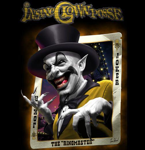 Jokers Wild Untitled