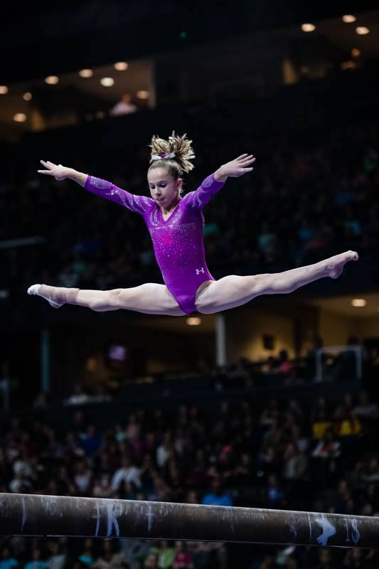 Ragan Smith- 2016 Olympic Team Alternate
