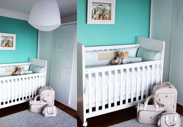 1000+ images about Quarto baby on Pinterest  Quartos, Bebe and Surf