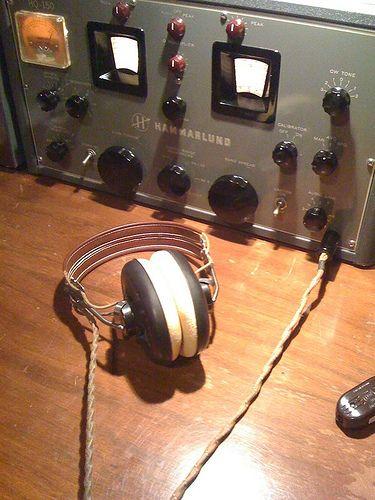 The Basics of Ham Radio - Backdoor Survival