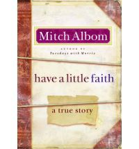 What if our beliefs were not what divided us, but what pulled us together In Have a Little Faith, Mitch Albom offers a beautifully written s...