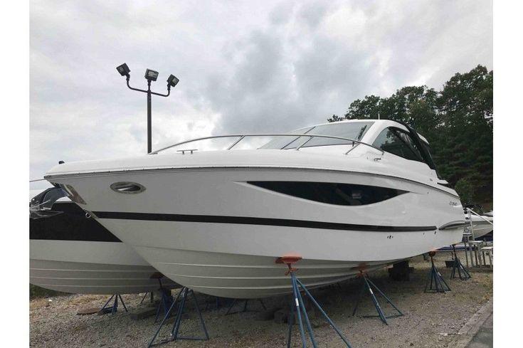 for sale 2016 COBALT 40 #motorboat #boatsforsale #cruiser #powerboat