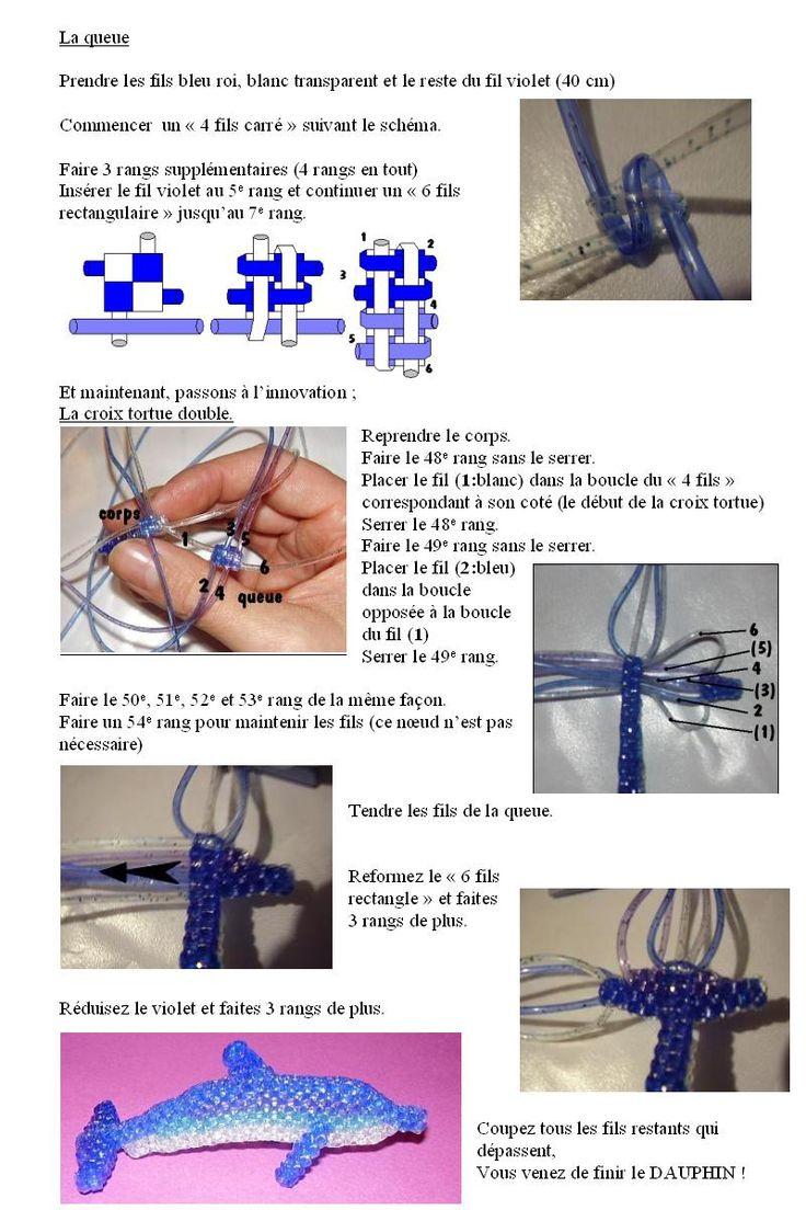 25 best ideas about scoubidou on pinterest knots. Black Bedroom Furniture Sets. Home Design Ideas