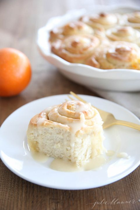 baking # recipe itty bitty cinnamon roll bites so fun and so ...