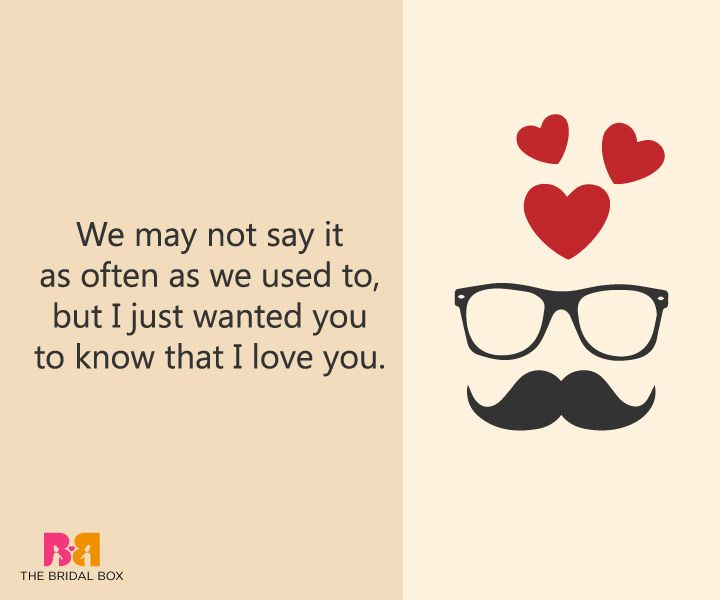 True Love Messages For Boyfriend - I Just Wanted To Say I Love You