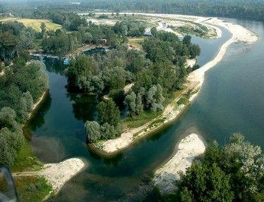 Parco del Ticino - IAT Pro Loco Vigevano