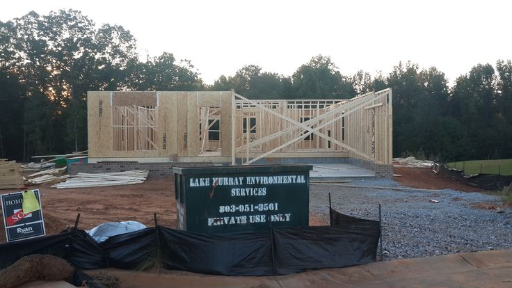 Read more about entering week three in our Ryan Homes Rome Elevation N week to week construction report