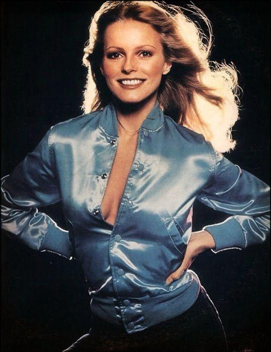 Cheryl Ladd 1977