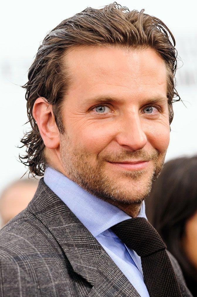 """Bradley Cooper (Бредли Купер, """"Афера по-американски"""")"""