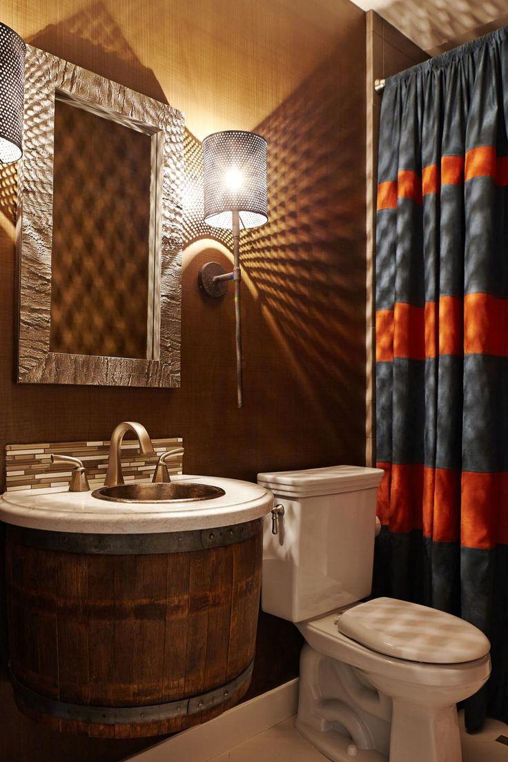 58 best Beautiful Bathrooms images on Pinterest | Bathroom ideas ...