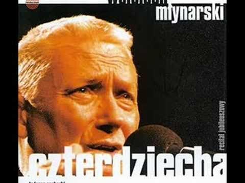 Wojciech Młynarski - Jeszcze w zielone gramy - YouTube