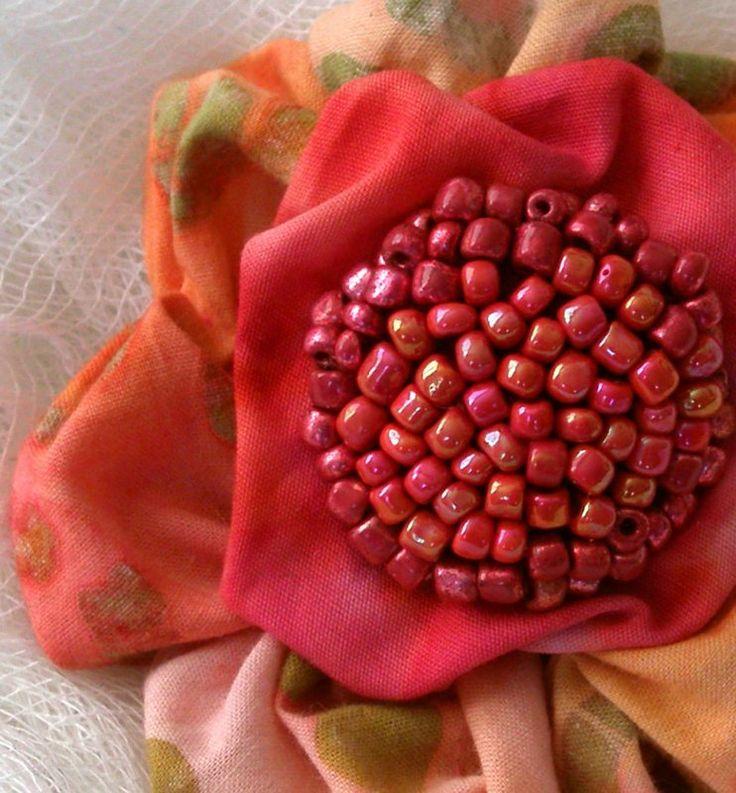 Роскошные идеи для вышивки — HandMade