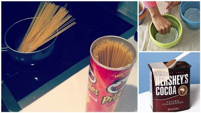You will love these new ways to use everyday household items