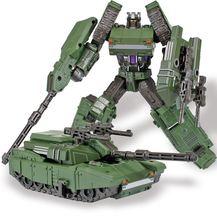 New Anime Action Figure Transformers Model Military War Series Funko Pop 4 Types Assembled Gundam Robot Plane Best Toys for Boys