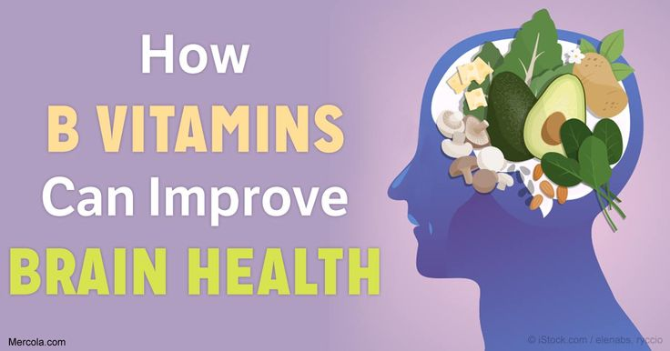 Research suggests certain B vitamins significantly reduces symptoms associated with schizophrenia - more so than standard drug treatments alone. http://articles.mercola.com/sites/articles/archive/2017/03/09/b-vitamins-improve-brain-health.aspx