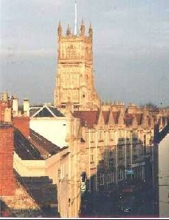 Cirencester, Cotswold town