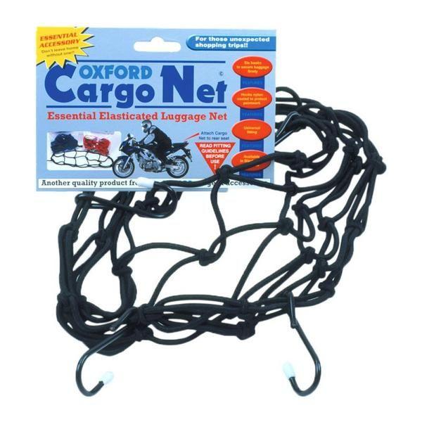Oxford Cargo Net