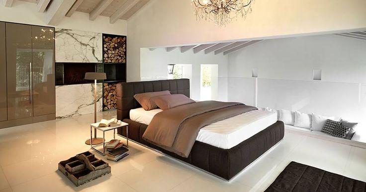 Oltre 25 fantastiche idee su Camera da letto lube su Pinterest ...