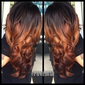 best 25 highlights on black hair ideas on pinterest
