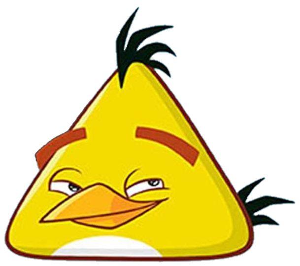 Chuck Image Gallery Angry Birds Wiki Fandom Angry Birds Characters Chuck Angry Birds Angry Birds Movie
