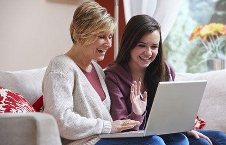 When to Punish and Reward Kids with Screen Time | Net Nanny