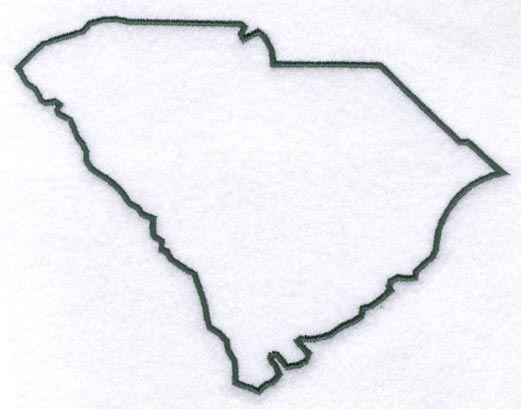 South Carolina Outline